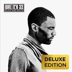 Wretch 32 - Black and White (Exclusive Signed Deluxe Album) - £4.29 @ Ministry of Sound