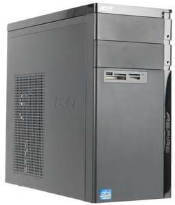 EXDISPLAY Acer Aspire M3920 Desktop £366.77 @ ebuyer