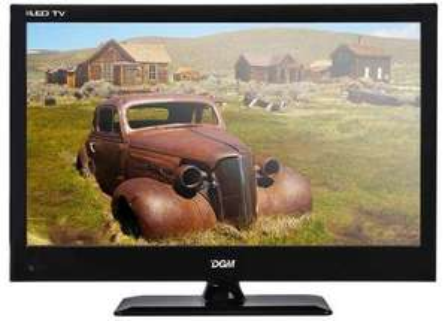 "DGM ETV-2493WHC 24"" Ultra Thin LED TV DVD FULL HD  £159.99 Delivered @ EbuyerExpress Ebay Outlet"