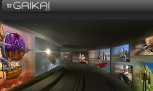 Gaikai - Cloud Gaming .. Free Demos Inc Fifa 12.. Play live.. No download required!