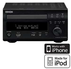 Denon Mini Hi Fi £179.95 @ RicherSounds