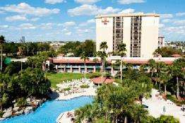 14 nights flights Accomadation Manchester To Florida £405 @ Late Deals (TUI)