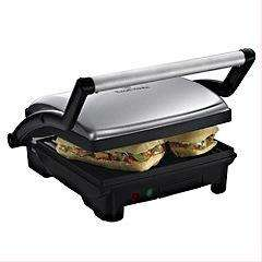 Russell Hobbs 3 in 1 Panini Press, Grill & Griddle £19.99 @ Sainsburys