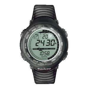 Suunto Vector watch. RRP £170, now £125 + 15% off with code + 8% Quidco cashback @ Simply Hike