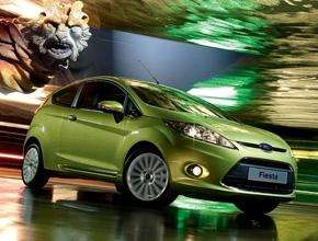 Ford Fiesta Style 1.25 3dr £7995 (List Price £10295) @ Dageham Motors