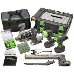 CEL Power8 Workshop Plus WS2  - Amazon - £239.99