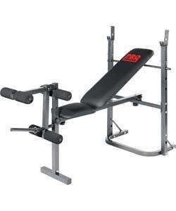 Pro Power Multi Use Workout Bench £39.99 @ Argos