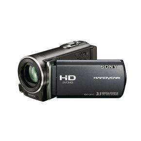 Sony Handycam HDR-CX115E High Definition 1080p Camcorder only £199 and incl free kit worth £99@ebuyer