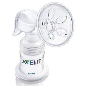 £13.99 Philips AVENT SCF310/20 Manual Breast Pump @Amazon