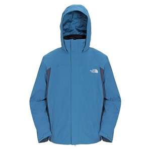 The North Face Men's Brigatta Triclimate Jacket £82.49 (50% off) plus p&p @ Outdoorkit
