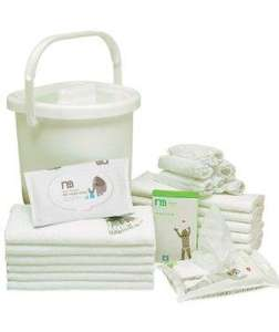 Mothercare Terry Nappy Starter Set (collect instore) £42.99