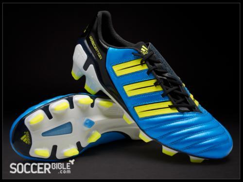 Adidas adiPower Predator TXR Football Boots £77.00 from £155 @ Adidas Shop UK