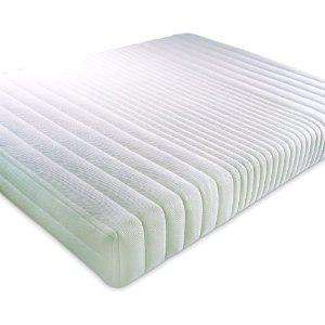 Silentnight 3 Zone Memory Foam Mattress KING size - £179.99 Delivered @ Amazon (+ Nectar Points)