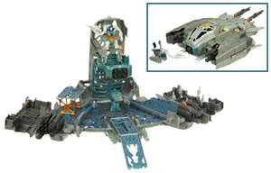 Transformers Dark of the Moon Cyberverse Autobot Ark for £19.99 delivered to store or £23.94 delivered @ The Toy Shop/ Entertainer