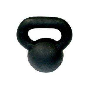 Bodymax Cast Iron Kettlebell - 16kg / £29.99 Delivered / Amazon (Powerhouse Fitness)