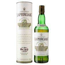Laphroaig Quarter Cask Malt Whisky 70Cl  WAS £35 now £25.79 @ TESCO