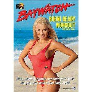 Baywatch Beach Body DVD £2.95 @ The Hut and Zavvi