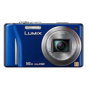 Panasonic Lumix DMC-TZ20 digital camera, £174.95 - £35 cashback = £139.95 at John Lewis