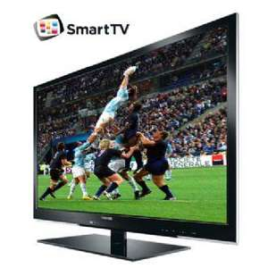 TOSHIBA 32SL863B LED FULLHD Smart Tv 339.99 Delivered@RGBDirect