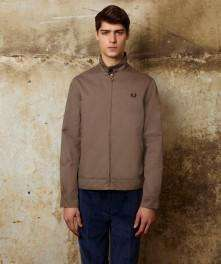 FRED PERRY LAUREL WREATH HARRINGTON JACKETS DOWN FROM £150 to £45 and £225 to £67.50 free delivery