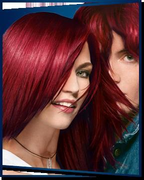 Asda Instore Schwarzkopf Live Hair Colour £1