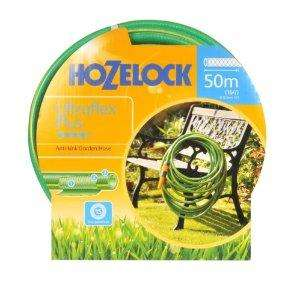 Hozelock 50 Metre Ultra Flex / Anti Kink Hose £14.02 or 30 Metre  £11.75 delivered @ Amazon