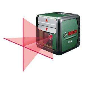 Bosch Quigo Self-Levelling Cross-Line Laser Level - £29.99 Delivered @ Amazon