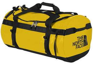 The North Face Base Camp Duffel Bag Small. TheOutdoorShop - RRP £80 now £50 (37.5% off)