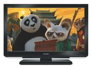 Toshiba 32DB833B 32Inch Full HD LED TV with Built-in Blu-Ray Player and Freeview in Black £349.99 @ co-op electrical