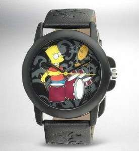 Boys Simpsons Watch £3 @ M&S