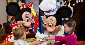 Disney Florida offers at Virgin - free dining, 14 Day Ticket for price of 7,  $150 Disney Spending Money per booking