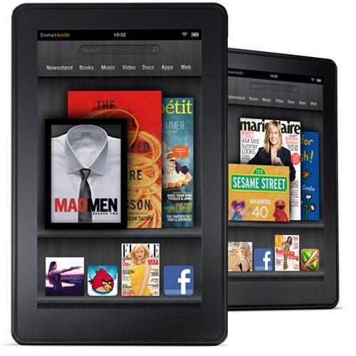"Amazon Kindle FIRE 7"" Wifi tablet £187.98 @ digigood Ebay shop"