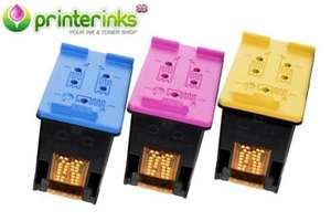£10 for £20 worth of ink cartridges from Printer Inks –beat down the cost of printing at home and save 50% + FREE DELIVERY @ wowcher  (printerinks.com)