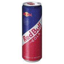 Red Bull cola £1 @ Tesco