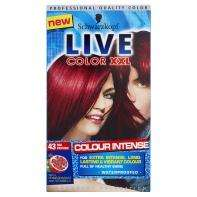 Schwarzkopf LIVE Color XXL Hair Dye ONLY £1 instore @ Asda - Receipt below