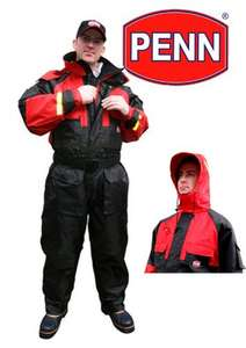 Penn WaveBlaster Flotation Suit Sea Fishing Was £152.99 now £72 +pp