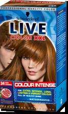 Schwarzkopf LIVE Color XXL Hair Dye ONLY £1 instore @ Poundland