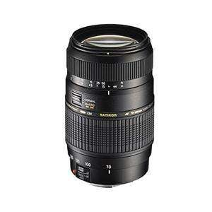 Tamron 70-300mm lens from Jessops £119.95