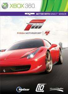 Free Bonus Cars for Forza 4 (Xbox 360) @ Xbox Marketplace
