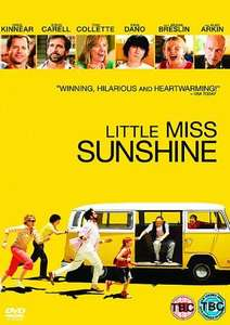 Little Miss Sunshine [DVD] - £2.79 Delivered @ Amazon & Play