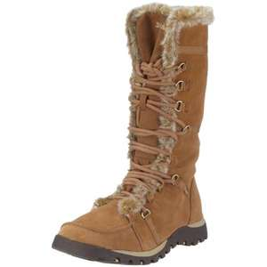 Skechers Women's Grand Jams Unlimited Boot, Brown and Black - £19.50 @ Javari