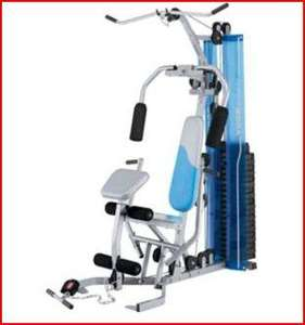 York G201 50025 Vertical Multigym £299 + £8.95 Delivery @ Argos