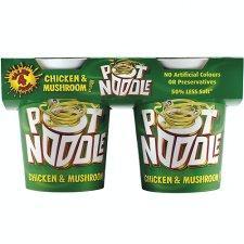 Pot Noodle - 4 for £1.99 @ Co-Op