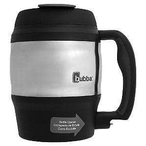 Bubba Keg 1.5 litre / 52 oz  £5 @ Asda - £2.95 p&p or free delivery to store