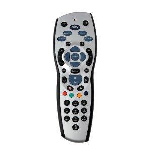 Sky+HD Remote Control £6.59 SAINSBURYS