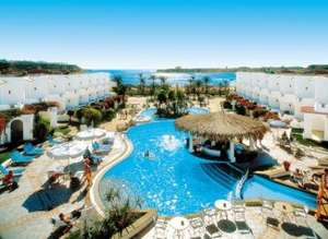 Egypt for 7 nights includes flights and bed and breakfast £299 @ Late Deals