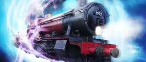 Free admission to Wizard Week @ National Railway Museum in York, 11-19 Feb