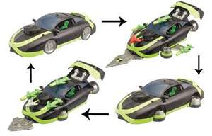 ben 10 ultimate alien mark 10 car 14.99 @ entertainer toy shop (click and collect)