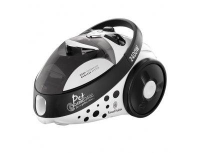 Russell Hobbs Pet Cyclonic Vacuum 18246 £49.50 @ Morrisons