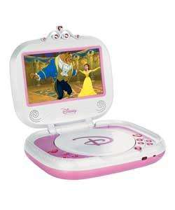 Disney Princess Portable DVD Player £35 @ Clearance Bargains (Instore only)